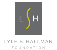 Lyle S Hallman Foundation
