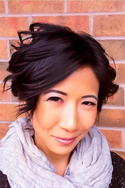 portrait photo of Elaine Stavnitzky