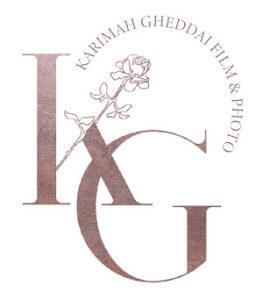 Karimah Geddai Logo
